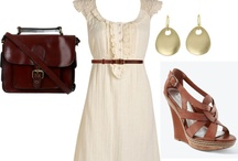 Fashion = Love. / by April Allivand