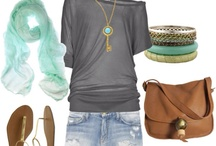My Style / by Andrea Morales Reyes