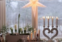 Christmas / by Elena Villá