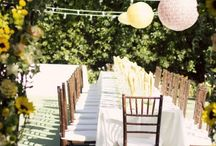 Wedding Ideas / by Carli Polansky