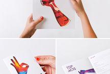 » Craft_Paper « / by Ruslan Mashkov