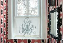 Interiors - Bathrooms / by Indie Fashion Love