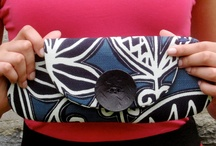 clutches / by Marsha R.