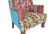 furniture / by Julie Shankle