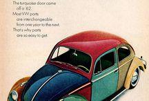 Volkswagen / by MecaTrouve .com