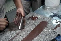 Of chocolate. / by ciizu