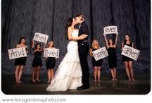 Future wedding  / by Amber Willis