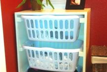 laundry/entryway/staris of a future house / by Nicole Storms