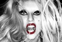 Gaga for GaGa  / by Ebony Reeves