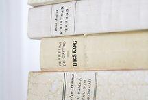 My bookshelf / by Krista Ewert