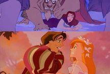 Disney / by Stefanie Perosa