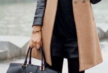 jackets / by Shopaholic Problems