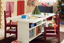 Playroom / by Amy Snodgrass