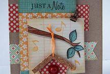 Crafts: Cards / by Jana Van Laar