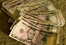 Money and Budgets / by Becky Jorgensen