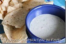 Recipes / by Allison Loesch