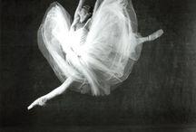 Dance / by Marlene Goreham