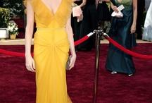 Beautiful Oscar Dresses / by WebThriftStore