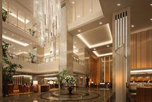 Renovation  / Renovation / by Arnoma Hotel Bangkok