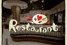 Restaurant / by Nando's SA