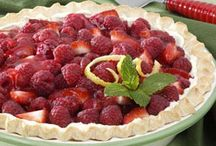 Pies that are Yummy! / by Debbie Bethurum