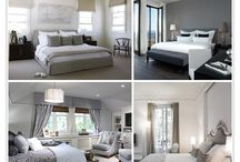 master bedroom ideas / by Julia Reed