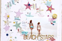 Life's a beach layouts / by Kendra Storm