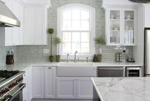 Kitchens! / by Mrs. Hohum