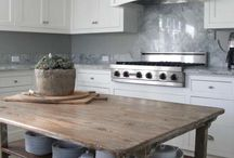 Kitchens  / by Amber Crouse
