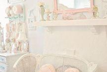 Interior Ideas / by Felyssha Lee