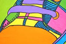 Art Genre / by Valerie Jobe