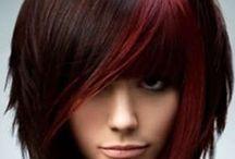 Hair & Makeup / by Kim Whittaker