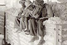BLACK AMERICA... 1930 - 1950 / by Catherine Ligon