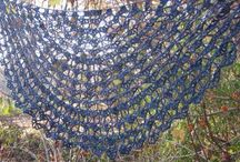 Crochet Shawls / Various shawls, always beautiful, always in crochet. / by Crochet Concupiscence