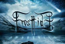 Frosttide ~ Folk Metal / www.facebook.com/Frosttide / by DB ~ Music From Finland