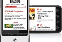 Coupon Deals / by The Cents'Able Shoppin