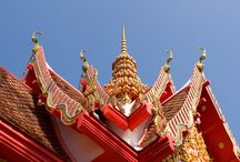 Thailand / by LoveTravel Places & ART