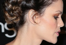 Glamour - Hair / by Kim Donohoe Ebersberger-Heil