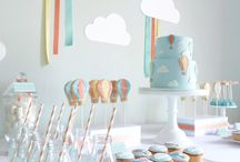 sweet table / candy bar / by tr3s bloggeras