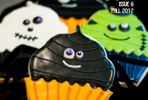 Halloween treats  / by It's whatever