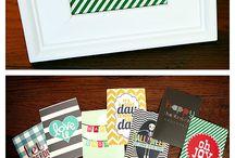 Free printables / by Kira Fahey