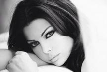 Haifa wehbe / by antonio Aguilar