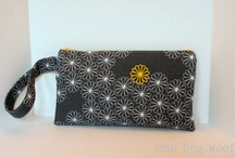 Small purses and pouches / by Bags to Make