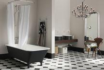 Decoracion baños / by Laura