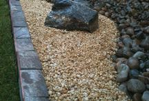 Rock garden / by K.J. Brown