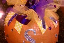 Halloween Ideas / by Stefanie