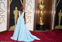 Oscars 2014 / Our favourite looks from The Oscars 2014! / by Damart UK