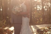 Wedding photo ideas  / by Laura Klems