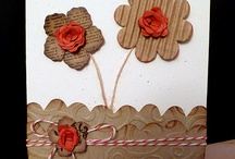 Cards & Inspiration / Handmade Cards / by Patty Albertson