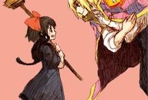 Ghibli / by Jessee Holcombe
